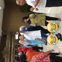 Photo taken at Ros In Hotel by Mutiara S. on 8/3/2016