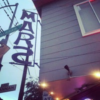 Photo taken at Mars Bar & Restaurant by Peter T. on 6/25/2013