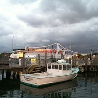Photo taken at Marilyn Jean IV Party Fishing Boat by Michael Patrick M. on 9/29/2012