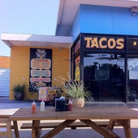 Photo taken at Rusty Taco by Brian F. on 8/31/2013