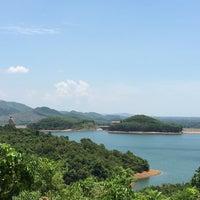 Photo taken at Thiền Viện Trúc Lâm Bạch Mã by K-amaro on 6/15/2015