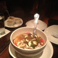 Photo taken at P.F. Chang's by Maru D. on 10/15/2011
