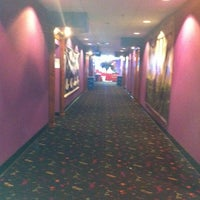 Photo taken at Hollywood 16 Cinema by Ocie D. on 1/31/2012
