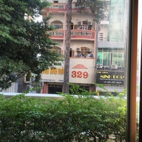 Photo taken at Hotel Equatorial by Yongmin K. on 4/10/2016