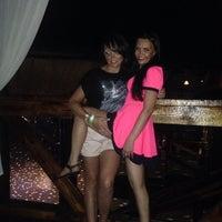 Photo taken at Night Club Панорама by Ольга Б. on 7/13/2014