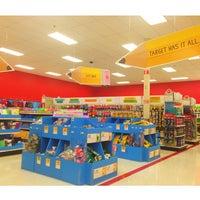 Photo taken at Target by Emma M. on 7/13/2013