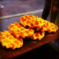 Photo taken at Crepeaffaire by Kanz E. on 9/30/2012