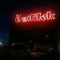 3/24/2013 tarihinde izmir i.ziyaretçi tarafından Özdilek'de çekilen fotoğraf