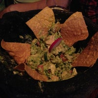Photo taken at Mole Restaurante Mexicano & Tequileria by Anna Maria S. on 6/10/2013