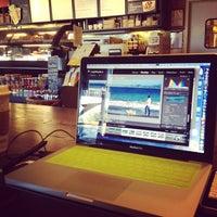 Photo taken at Starbucks by Josh O. on 7/5/2013
