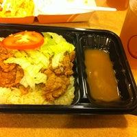 Photo taken at KFC by Valerie L. on 9/22/2013