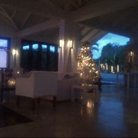 Photo taken at Floris Suite Hotel by Rose-Anne R. on 12/12/2012