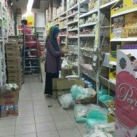 Photo taken at Servay Hypermarket by Ayen A. on 7/3/2015