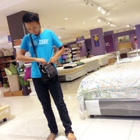Photo taken at Informa Furnishings by Asri N. on 9/25/2014