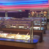 Photo taken at Teppanyaki Grill & Supreme Buffet by Hogun P. on 8/13/2013