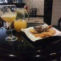 Photo taken at Restaurante Marrua by Bruno T. on 9/8/2014