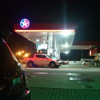 Photo taken at Caltex by Db W. on 3/26/2013