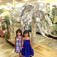 Photo taken at HomeGoods by Junior G. on 6/19/2014
