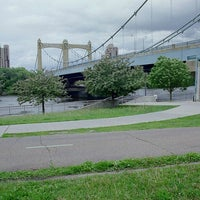 Photo taken at West River Parkway by City Pages on 6/7/2013
