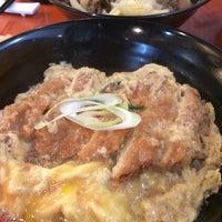 Photo taken at Japanese Cuisine 하나 by Seoeun C. on 6/12/2014
