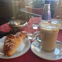 Photo taken at Almarabotto caffè by Fabio P. on 5/10/2013