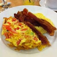 Photo taken at King Edward Restaurant by Barbara G. on 11/23/2012