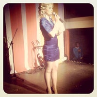Photo taken at 5 Club by Joao M. on 3/1/2013