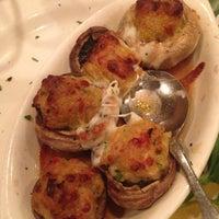Photo taken at Olive Garden by Brittni L. on 5/2/2013