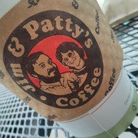 Photo taken at Jim & Patty's Coffee by Tonneli G. on 4/5/2013