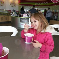 Photo taken at Menchies by Gloriana L. on 4/6/2013