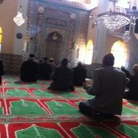 Photo taken at Aksaz by Ebubekir E. on 10/20/2013
