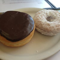 Photo taken at Twin Donuts by Chase D. on 8/12/2013