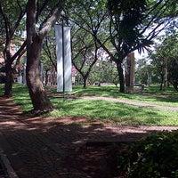 Photo taken at Universitas Pelita Harapan by Merry K. on 12/19/2012