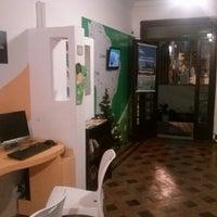 Photo taken at Che Lagarto Suites Copacabana by Mateus G. on 2/15/2014