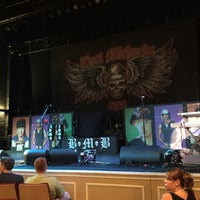 Photo taken at Levoy Theatre by Larry D. on 7/9/2015