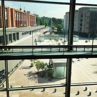 Foto tomada en Biblioteca Rector Gabriel Ferraté por Carles G. el 6/14/2013