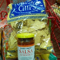 Photo taken at Trader Joe's by Colin R. on 2/8/2014