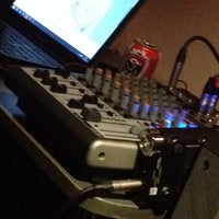 Photo taken at TLE studio by Dr.maarten on 10/17/2014