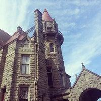 Photo taken at Craigdarroch Castle by mimi k. on 7/7/2013