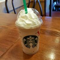 Photo taken at Starbucks by Sallie E. on 5/26/2015