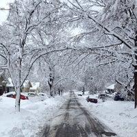 Photo taken at Kansas City, MO by Fountain R. on 2/26/2013