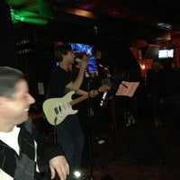 Photo taken at Bailey's Smokehouse by Ricky M. on 3/23/2013