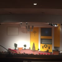 Photo taken at Bethel Baptist Institutional Church by LaTresa H. on 12/20/2015