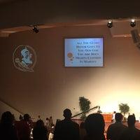 Photo taken at Bethel Baptist Institutional Church by LaTresa H. on 5/29/2016