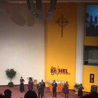 Photo taken at Bethel Baptist Institutional Church by LaTresa H. on 1/3/2016