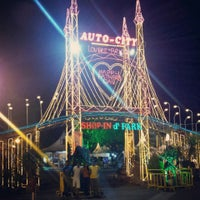 Photo taken at AUTO-CITY by Komsiee on 6/26/2013