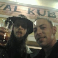 Photo taken at Royal Kubo by xseanx on 9/19/2012