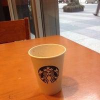 Photo taken at Starbucks by BTRIPP on 3/17/2014