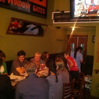 Photo taken at Locksmith Bar by Felix G. on 9/28/2012