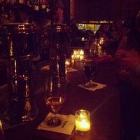 Photo taken at Barcelona Wine Bar by Felix G. on 12/29/2012